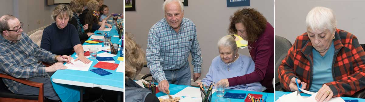 Art Therapy programs on Long Island